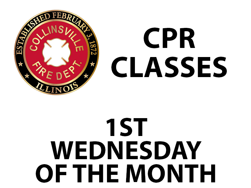 CPR Class October 2nd, 2019