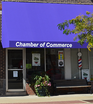 Collinsville Chamber of Commerce