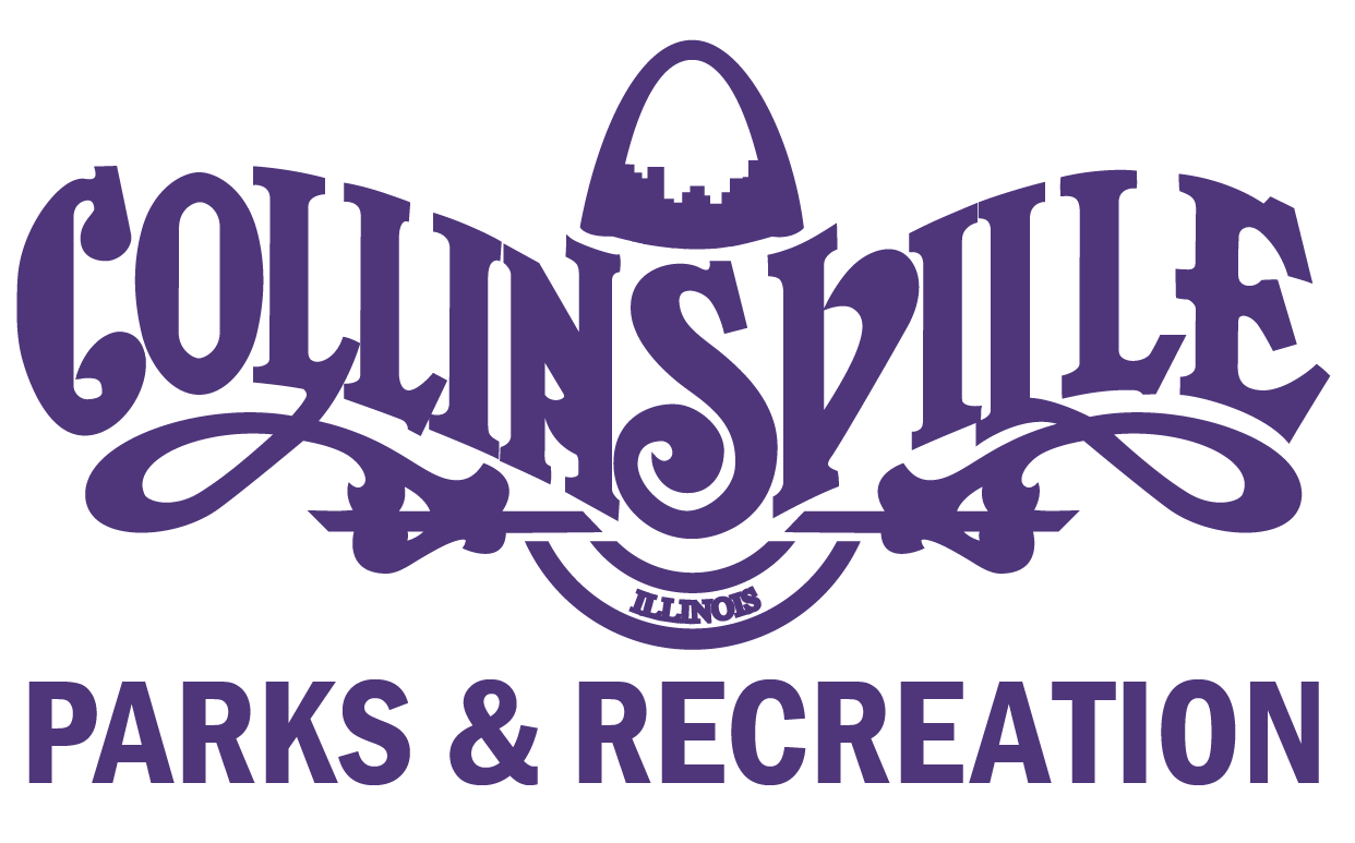 Collinsville Logo PURPLE P&R no background